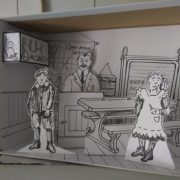 Brilliant or Bonkers? Drop in free Automata Workshop for Bath Heritage Week and The Big Draw