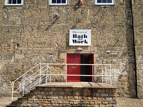 Annual General Meeting of Bath Industrial Heritage Trust Ltd
