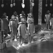 Film: Little Lost Robot by Isaac Asimov.