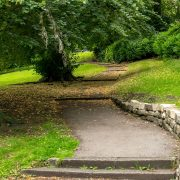 Guided Walk: Before the Park: A Guided Walk